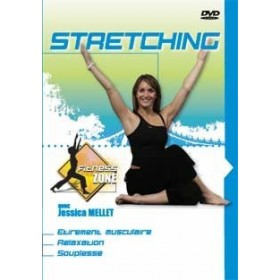 Fitness Zone - Volume 12 - Stretching (DVD)