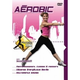 Fitness Zone - Volume 3 - Aérobic (DVD)