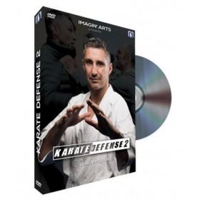 Karaté Défense 2  - Lionel Froidure (DVD)
