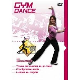 Fitness Zone - Volume 6 - Gym dance (DVD)