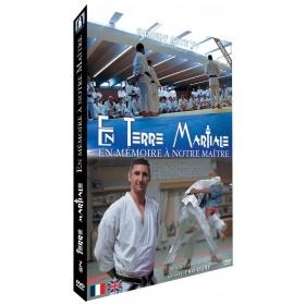 En Terre Martiale : En mémoire de notre maître – Gyokushin Ryu Aïki Jujitsu (DVD)