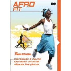 Fitness Zone - Volume 7 - Afro Fit (DVD)