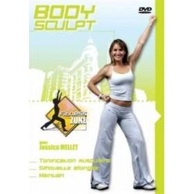 Fitness Zone - Volume 9 - Body Sculpt (DVD)