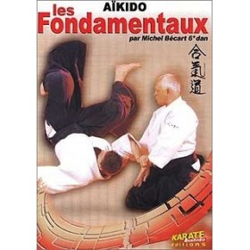 Aïkido - Les fondamentaux - Michel Bécart (DVD)