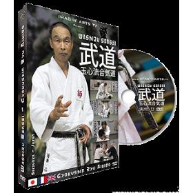 Aikido Gyokushin Ryu - Washizu Sensei (DVD)