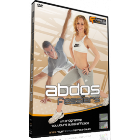 Fitness Team - Abdos fessiers (DVD)
