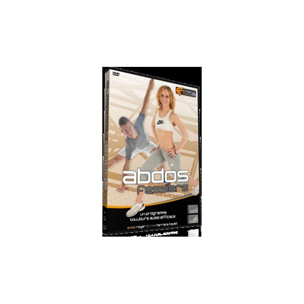 Fitness Team - Abdos fessiers (DVD)