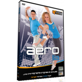 Fitness Team - Aéro / LIA (DVD)