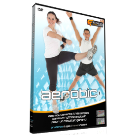 Fitness Team - Aérobic Vol. 1 (DVD)