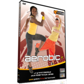 Fitness Team - Aérobic Vol. 2 (DVD)