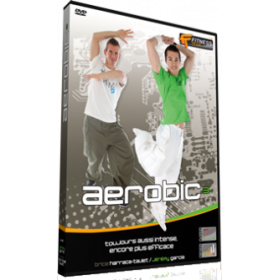Fitness Team - Aérobic Vol. 3 (DVD)