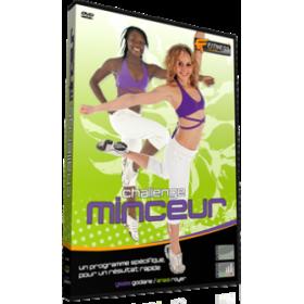 Fitness Team - Challenge minceur (DVD)