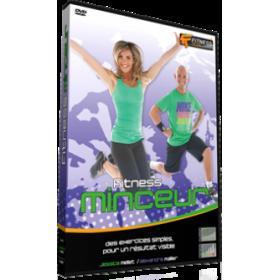Fitness Team - Fitness minceur (DVD)