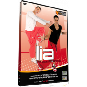 Fitness Team - LIA (DVD)