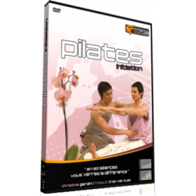 Fitness Team - Pilates initiation (DVD)