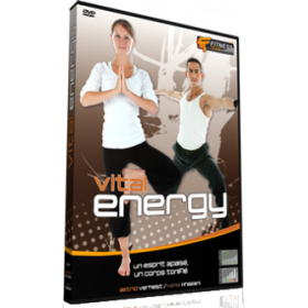 Fitness Team - Vital energy (DVD)