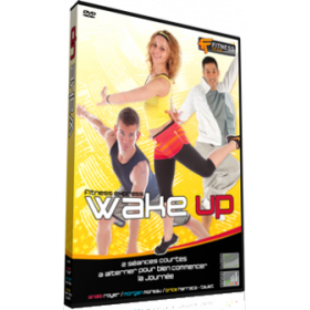Fitness Team - Wake up (DVD)