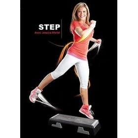 Step - Jessica Mellet - VO Fitness (DVD)