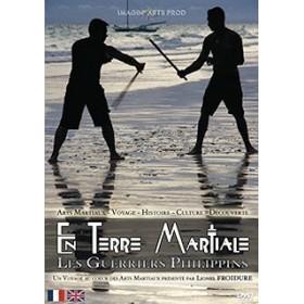 En terre martiale – Les guerriers philippins (DVD)
