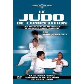 Le judo de compétition - Marc Verillotte (DVD)