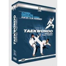 Taekwondo - Coffret 2 DVD