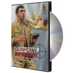 Systema Vol. 9 - Gunpoint supremacy - Maîtrise dynamique du pistolet (DVD)