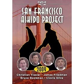 Christian Tissier - Aikido San Francisco Project (DVD)