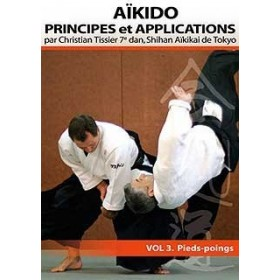 C. Tissier - Principes et applications - Vol. 3 (DVD)