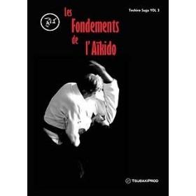 Les fondements de l'Aïkido - Toshiro Suga - Vol. 3 (DVD)
