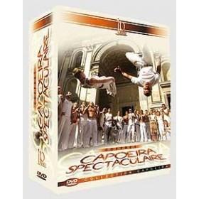Capoeira spectaculaire - Coffret 3 DVD