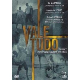 Vale Tudo - Zé Marcello (DVD)