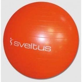 Gymball Orange - Diamètre 55 cm