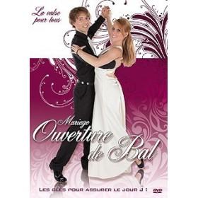 Mariage - Ouverture de bal (DVD)
