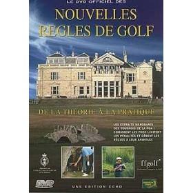 Les nouvelles règles de golf - Nick Price (DVD)