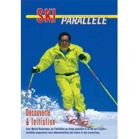 Le ski parallèle - Découverte & initiation (DVD)