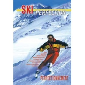 Le ski perfection - Perfectionnement (DVD)
