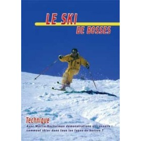 Le ski de bosses - Technique (DVD)