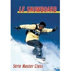 Le snowboard - Série Master Class (DVD)