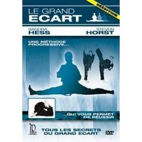 Le Grand Ecart - S. Hess & S. Horst (DVD)