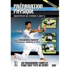 Préparation Physique - Hoang Nghi (DVD)