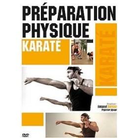 Préparation Physique - Karaté (DVD)