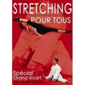 Stretching pour tous (DVD)