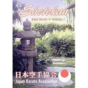 JKA Kata - Masatoshi Nakayama - Vol. 1 (DVD)