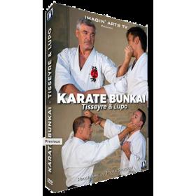 Karaté - Bunkaï (DVD)