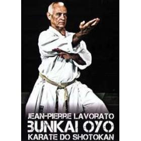 Karate Shotokan - Bunkaï Oyo - J.P. Lavorato (DVD)
