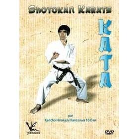 Karaté Shotokan - Kata - Hirokazu Kanazawa (DVD)