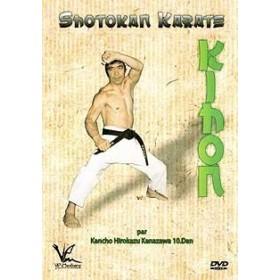 Karaté Shotokan - Kihon - Hirokazu Kanazawa (DVD)