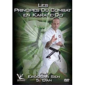 Karate-do : Les principes du combat (DVD)