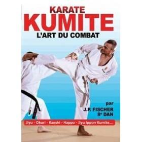 Kumité - L'Art du combat - J.P. Fischer (DVD)