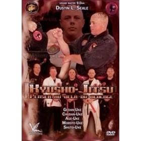 Kyusho Jitsu : Au-delà du blocage - Dustin Seale (DVD)